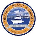 City of Orange Beach logo
