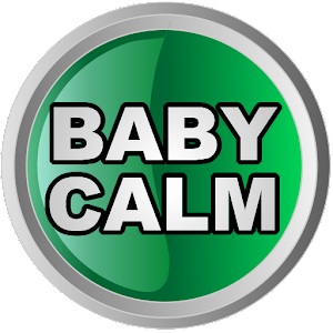 Baby Be Calm