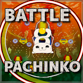 PACHINKO BATTLE COLISEUM