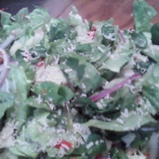 Pasta House Company Salad