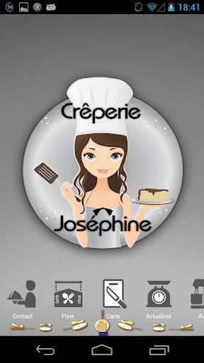 Crêperie Joséphine
