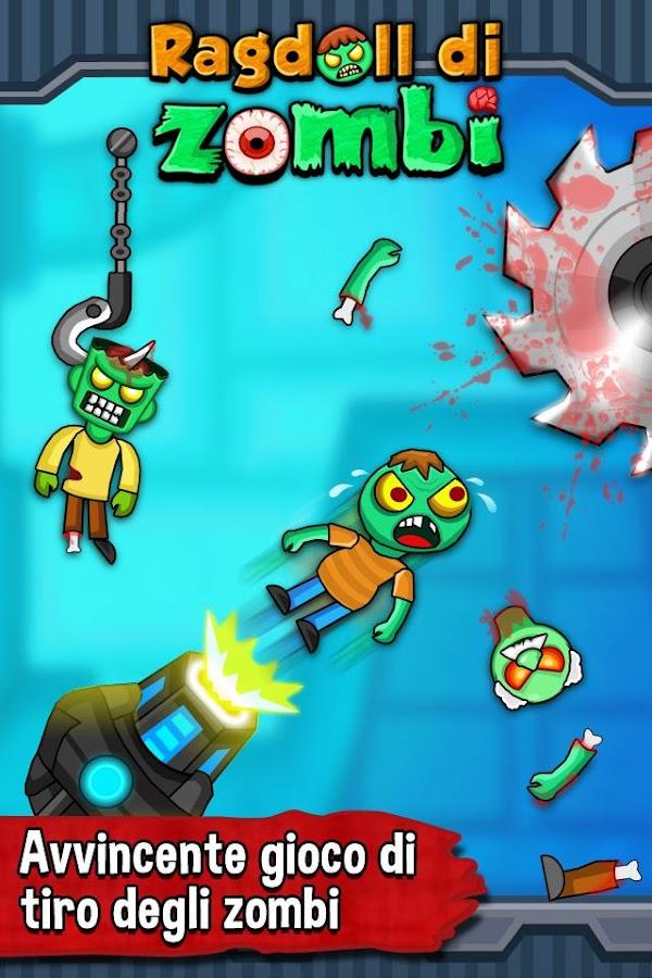 Giochi con zombie