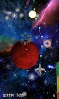 Screenshot of Space Quest Alpha
