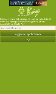 LastApp Italia - screenshot thumbnail