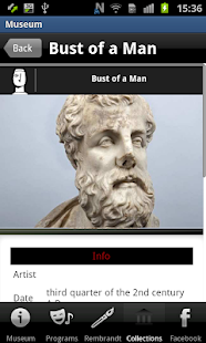 Museum of Fine Arts, Budapest - screenshot thumbnail