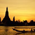 Bangkok Live Wallpaper icon
