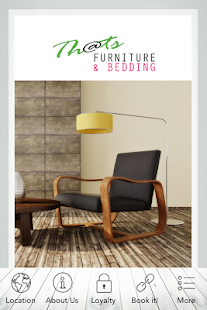 Thats Furniture and Bedding- screenshot thumbnail