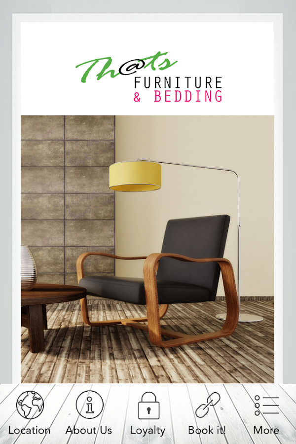 Furniture U Save A Lot Of Thats Furniture And Bedding Android Apps On Google Play