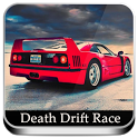 Death Drift Racing icon