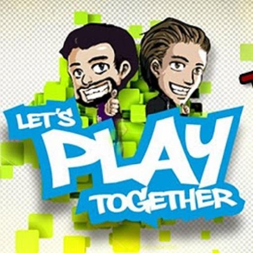 Let's Play Together LOGO-APP點子