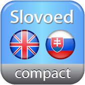 English<->Slovak dictionary
