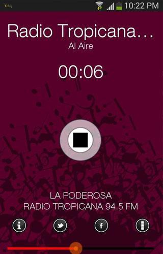 Radio Tropicana Huacho