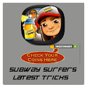 Subway Surfers Latest Tricks