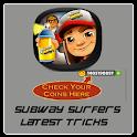 Subway Surfers Latest Tricks
