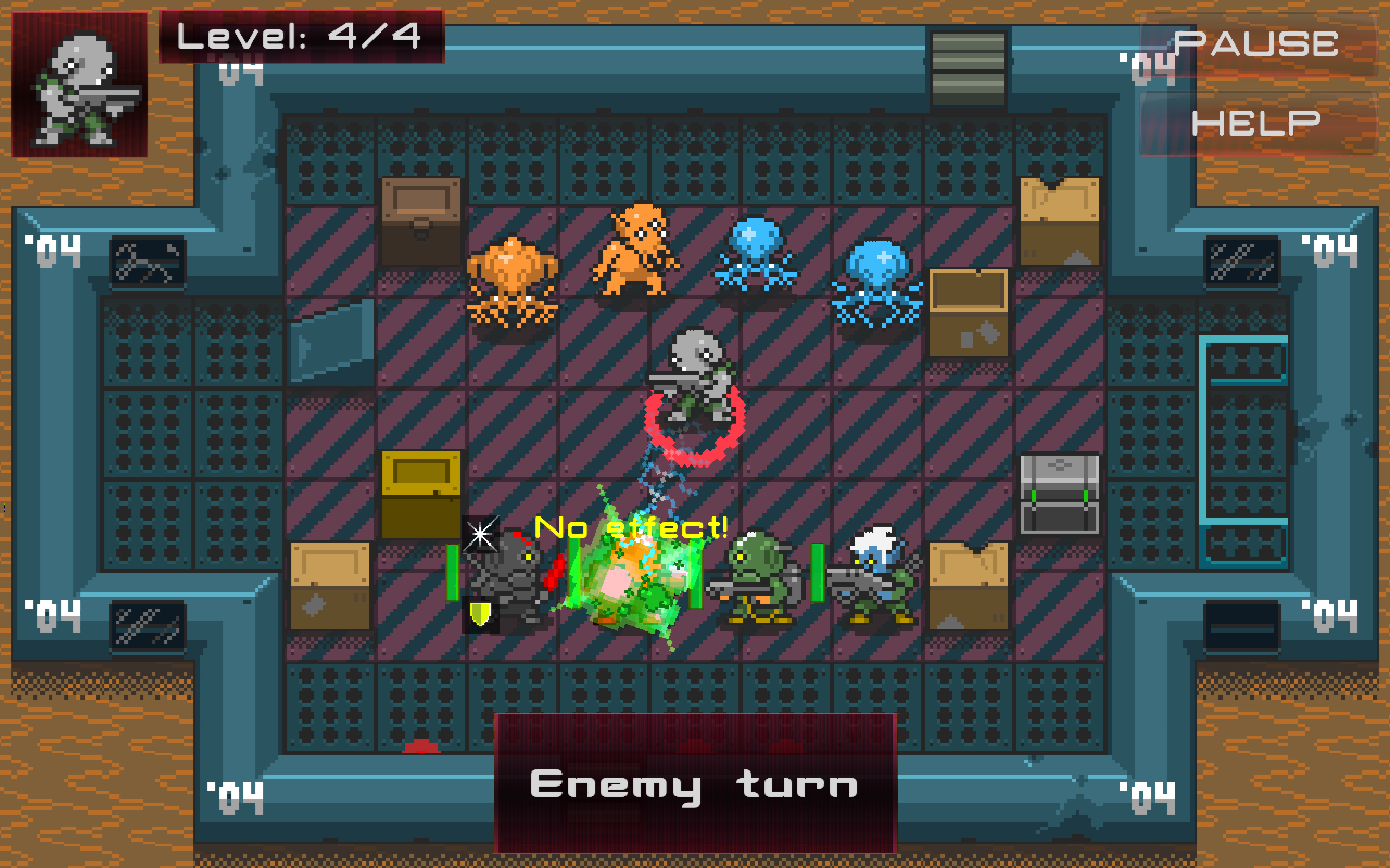 Space Bounties Inc.- screenshot