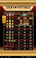 Screenshot of Moai Slots HD (for Table)