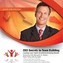 CEO Secrets to Team Building icon