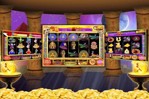 Casino 777 big win slot