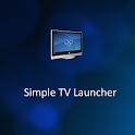 Simple TV Launcher icon