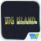 Aloha - Big Island Visitor