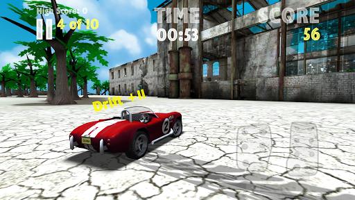 Drift Racing - Unlimited