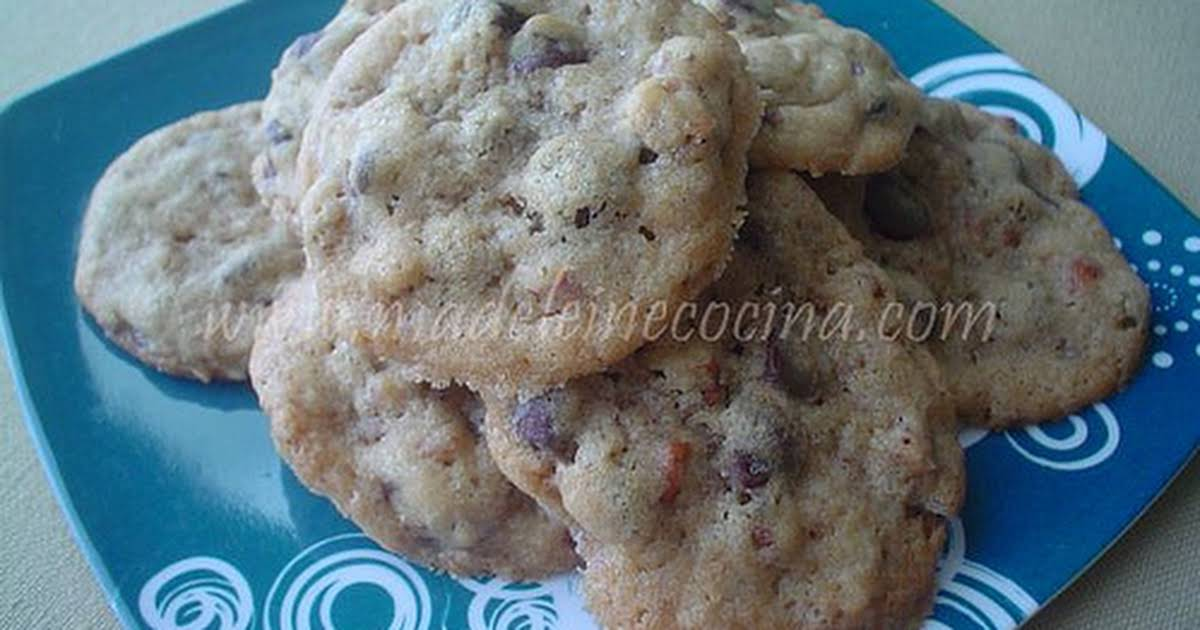 Homemade Chocolate Chip Cookies without Brown Sugar ...