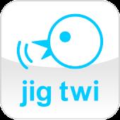 jigtwi (Twitter, ツイッター)