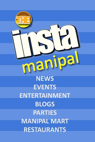 Insta Manipal