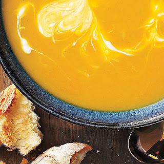 Ellie Krieger's Butternut Squash Soup