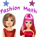 Fashion Math logo