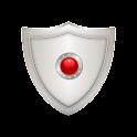Vodafone Protect logo