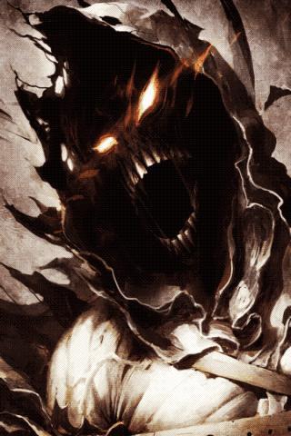 Demon Skull Live Wallpaper APK