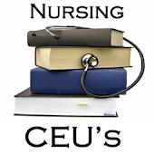Nursing CEU's
