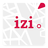 izi.TRAVEL turistin audio-opas