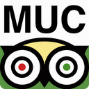 Munich City Guide mobile app icon