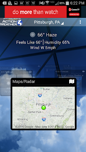 Pittsburgh's Action Weather 4 screenshot 6