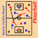STB floorball logo
