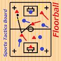 STB floorball logo