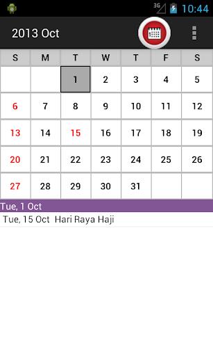 生產應用必備免費app推薦|新加坡假期日曆 2016線上免付費app下載|3C達人阿輝的APP