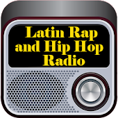 Latin Rap and Hip Hop Radio