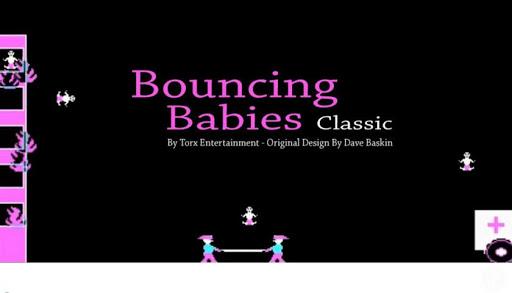 Bouncing Babies Classic