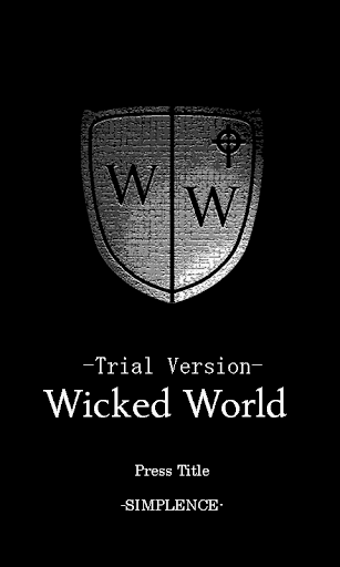 Wicked World 1 Trial Eng