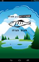 Screenshot of iFish Utah