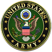 Army Seal Live Wallpaper