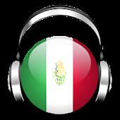 Radios Mexico