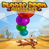 Bubble Boom Challenge 1.0.0