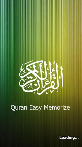 Quran Easy Memorize 1.0.0