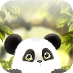 Panda Chub Live Wallpaper Free 2.0 Apk