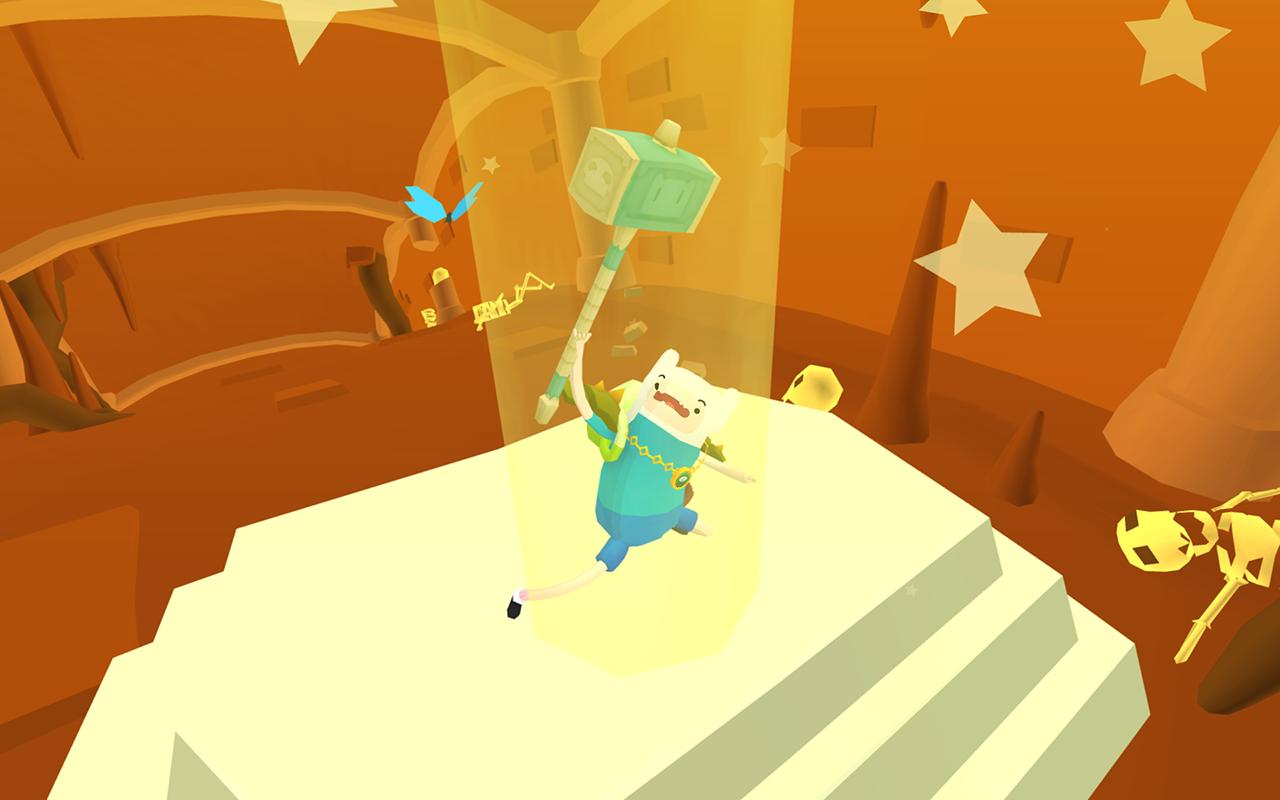 Time Tangle - Adventure Time screenshot #5