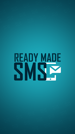 Ready Made SMS